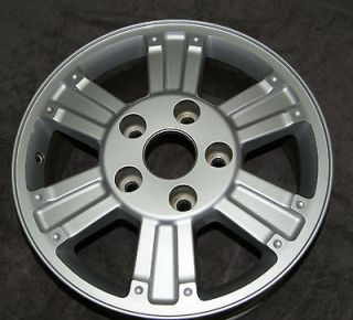 18 Toyota Tundra OEM Alloy Wheel Rim