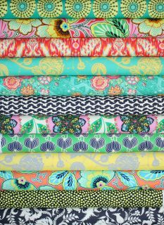 amy butler in Sewing & Fabric