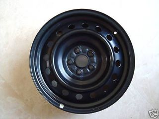 Toyota Camry Sienna Rav4 Scion XB OEM 16 Steel Wheel