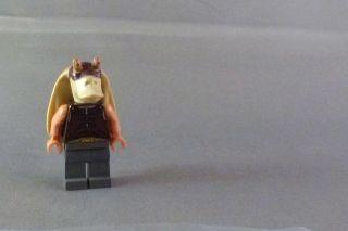 Lego star wars gungan warrior mini fig people figure men 11 O 70