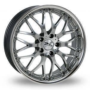 20 Zito Milano Titanium Alloy Wheels audi new a4/a6a5/s5/all road