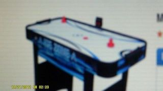 air hockey table in Sporting Goods