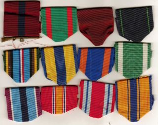 Medal Ribbon US Army Navy Marine Corps United States Air Force Ribbons