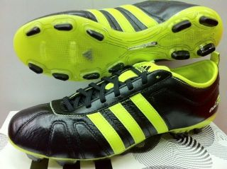 ADIDAS ADIPURE IV TRX FG SOCCER BOOTS FOOTBALL CLEATS