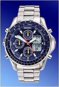 sekonda watch in Wristwatches