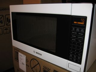 bosch microwave in Countertop Microwaves