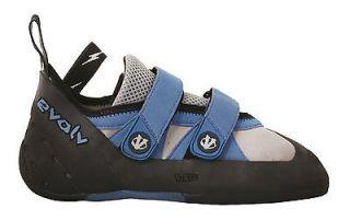 evolv EVO Rock Climbing Shoes   NEW in Box