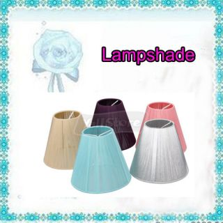 lamp shades in Home & Garden