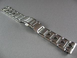 NEW T91.T021. Watch Band PRS516 Racing series Stainless Steel band