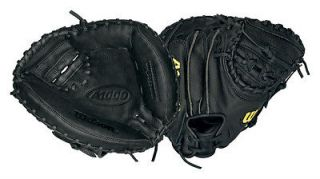 Wilson A1000 1791 SS RHT Super Skin 32.5 Baseball Catchers Mitt