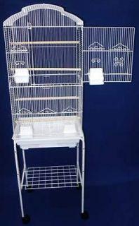 Cockatiel LoveBird Conure Cages Bird Cage 18x14x31H (#1814313)