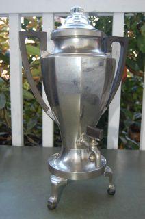 ANTIQUE ORIGINAL 1906 UNIVERSAL COFFEE/HOT WATER ELECTRIC PERCOLATOR