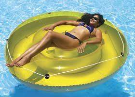 island in Inflatable Floats & Tubes