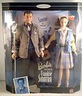 FRANK SINATRA 2 DOLL SET IN ONE BOX NEW UNUSED COLLECTIBLE EDITION