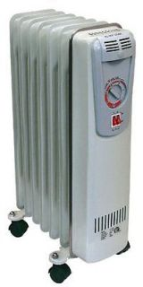 oil space heater in Portable & Space Heaters