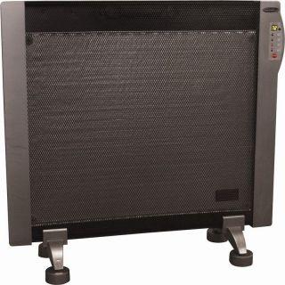 Soleus Air Wall Mountable Micathermic Heater w/ Remote, Flat Panel
