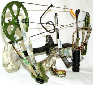 Compound Bows in Compound