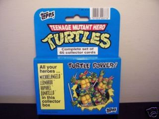 teenage mutant ninja turtles box set in DVDs & Movies