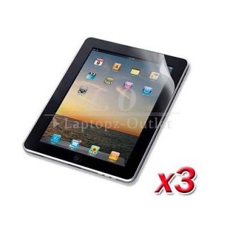 Screen Protector for Android Tablet PC MID Epad Mini Laptop Notebook