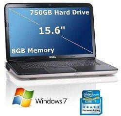 dell xps laptop i7 in PC Laptops & Netbooks