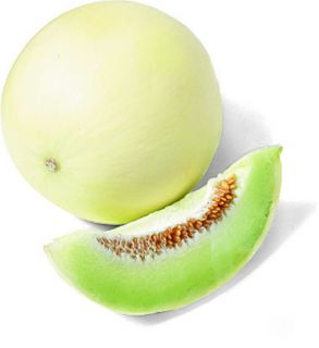GREEN HONEY DEW MELON 30 SEEDS FRESH, JUICY & SO TASTY