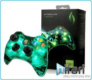 afterglow controller xbox 360 in Controllers & Attachments