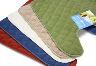 memory foam bath mat in Bathmats, Rugs & Toilet Covers