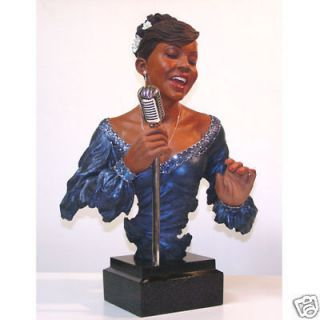 Lady Midnight ALL THAT JAZZ Willitts Designs Sculpture