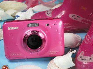 Nikon CoolPix 10MP Digital Camera