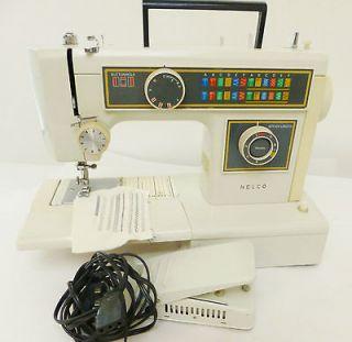 nelco sewing machine parts