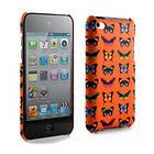 Proporta Protective Case Cover iPod touch 4G Butterflies