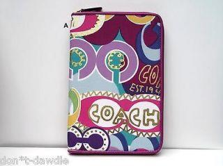 POPPY POP C Graffiti EREADER NOOK KINDLE Tablet CASE Cover 61831 New