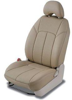 DODGE RAM 1500/2500 CREW CAB Genuine Leather Seat Covers GREY (CUSTOM