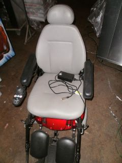 NEW JAZZY SELECT MOBILITY SCOOTER,PURCHA​SED,NEVER USED