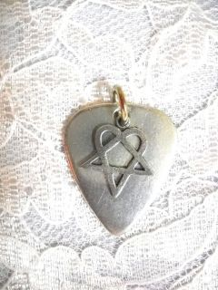 heartagram jewelry in Necklaces & Pendants