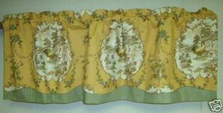 french country curtains in Window Treatments & Hardware