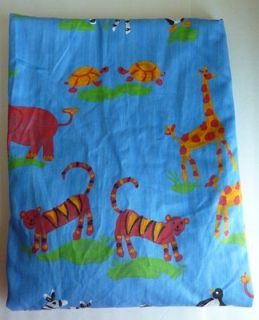 noahs ark curtains