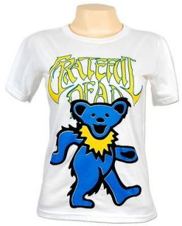 grateful dead dancing bears in Clothing,
