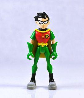 Action Figures dc superheroes batman