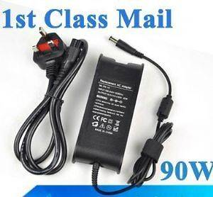 Charger adapter for Dell Inspiron Laptop M5030 N7010 15R PA 3E FA90PE1
