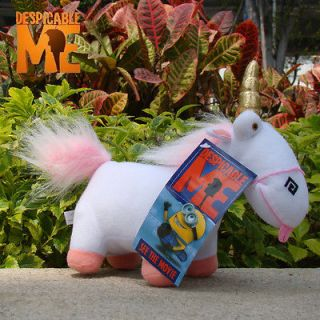 Despicable Me Character Plush Unicorn Cute Toy Soft Stuffed Animal