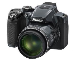 nikon coolpix p510 camera in Digital Cameras