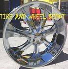 28 INCH 725 RIMS AND TIRES ALL DODGE RAM 1500S 5X139.7 NAVIGATOR F