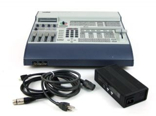 DataVideo SE 800 Digital Video Mixer SE800 Data Video   60 DAY