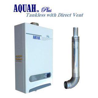direct vent gas heater in Furnaces & Heating Systems
