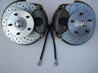 GM AFX Body Disc Brake conversion Kit FULLY ASSEMBLED  New