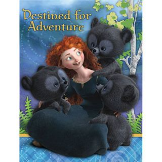 Disney Brave Party Invitations Party Invitations 8ct