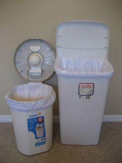 cloth diaper pail in Cloth Diapers