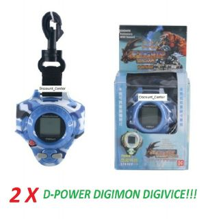 pcs Digimon New 799 in 1 D Power TM Digivice Digital Game Machine