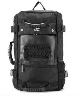 SHISHA PANGMA mens Nylon travelling laptop backpacks